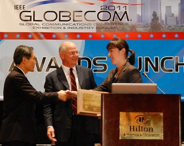 MariaGorlatova_Globecom_award