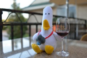 Duck_CA_Winery