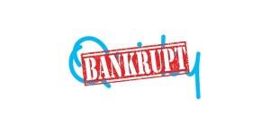 QuirkyBankrupt